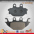 Online Shopping Alibaba Wholesale Very Durable Brand Brake Pad for motorcycle