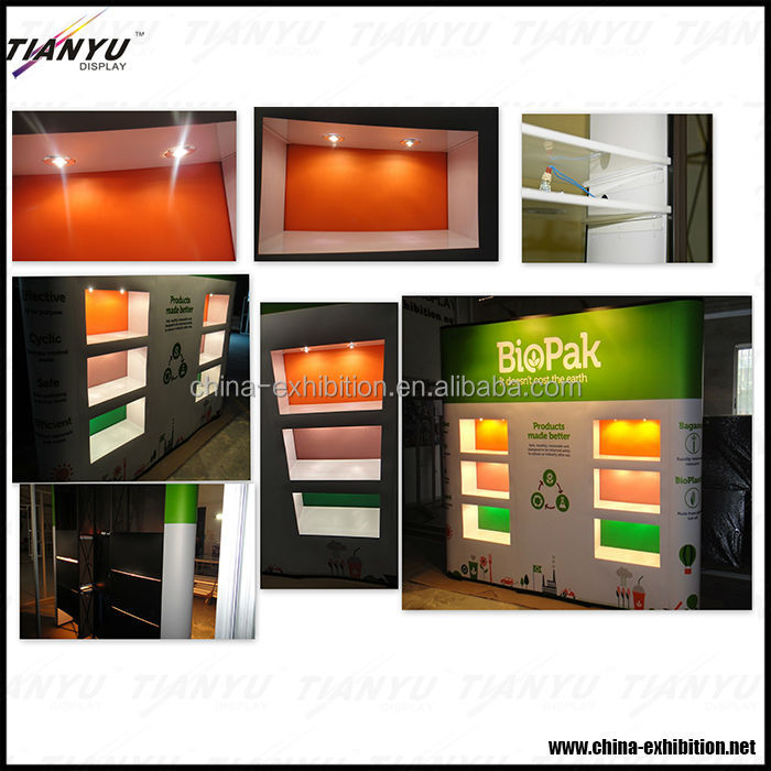 2014 china good quality pop up display cardboard