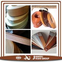 hotsale pvc edge banding tape for furniture use