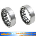 machined-ring needle roller bearings used as AT and CVT shaft supports for FF vehicles