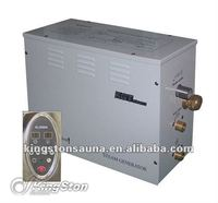 3KW Digital Display Portable Steam Generator/Steam Engine