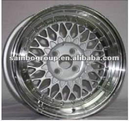 car alloy wheel rim ,aluminum/chrome car rimsFBS-1022
