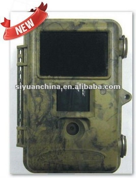 8MP infrared trail/hunting/scouting camera 940nm long range