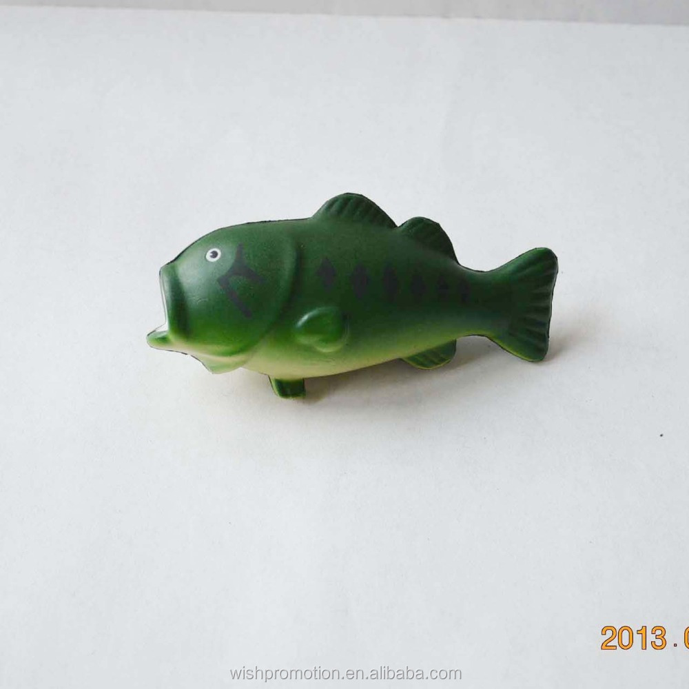 fish stress ball fish stress toy fish toy