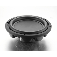12 inch 4 ohms shallow pa speaker car subwoofer