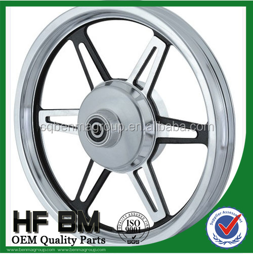 motorcycle aluminum wheel rims,14 inch tricycle alloy wheel,with oem quality