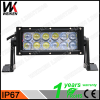 Hot selling waterproof ip67 led light bar for atv,suv,trucks offroad driving light car
