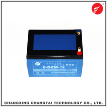 Hot sale 12V 38AH lithium ion car battery