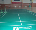 Badminton Sports Floor Mat
