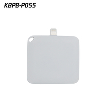 P055 2 in 1 Rechargeable Emergency Mobile Phone Charger / Power Bank/External Battery Pack Charger Cube