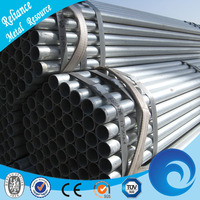 HOLLOW SECTION GALVANIZED DRAINAGE PIPE