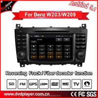 "Universal 7"" In Dash Car DVD Player GPS/ Radio/FM/USB/SD/Bluetooth/ HD for ben z hla 8731car dvd digital touch screen"