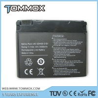 generic msds PC battery for MSI Advent 6650 6651 9115 9315 9415 K1301