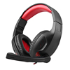 Top selling with microphone function gaming headphone headset