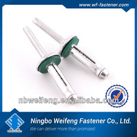 bimetal rivet good quality Made in China manufacturers & suppliers rivet exporters
