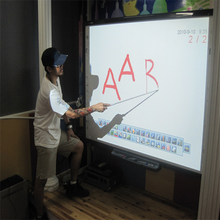 Wholesale portable high response sensitivity Educational equipment promethean interactive whiteboard