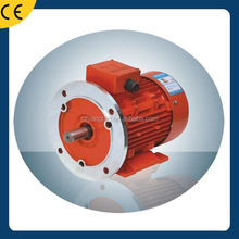 Hot Sales 220v ac single phase gear motor 1.5 kw