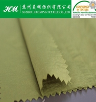 100% polyester jacket fabric