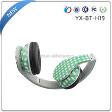 wireless bluetooth computer microphone headset headphone brands