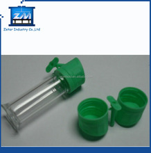 High Quality injection molded plastic container