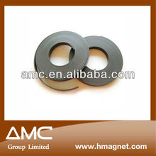 customized soft rubber magnet,magnetic strip,flexible magnet strip