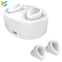Best charging case TWS True Mini Bluetooth Earphones Wireless Sport Earbuds Twins Stereo In-ear Headsets