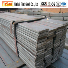 High quality flat iron steel prices