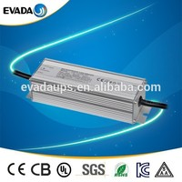 constnat current type led driver 24v dc input led driver, 60w power supply