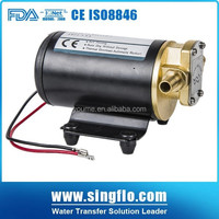 New production singflo positive displacement pump/fuel transfer pump/hot oil circulation pump