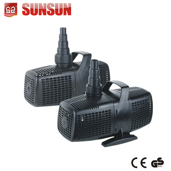SUNSUN 18000L/h 315W Submersible Garden Fountain Pumps(CE,GS )