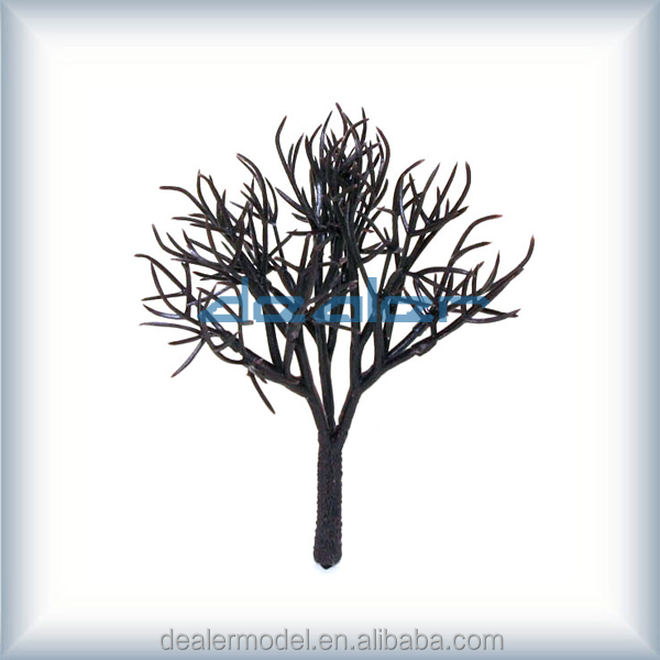 model tree/miniature model trees/architectrual model makers/model tree trunks