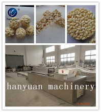 Hot sale rice camdy gumball machine with high quality