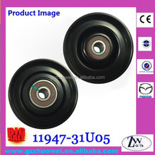 New Arrival Alternator Pulley V-Ribbed Tensioner Pulley for MAXIMA A33 A32 11947-31U05