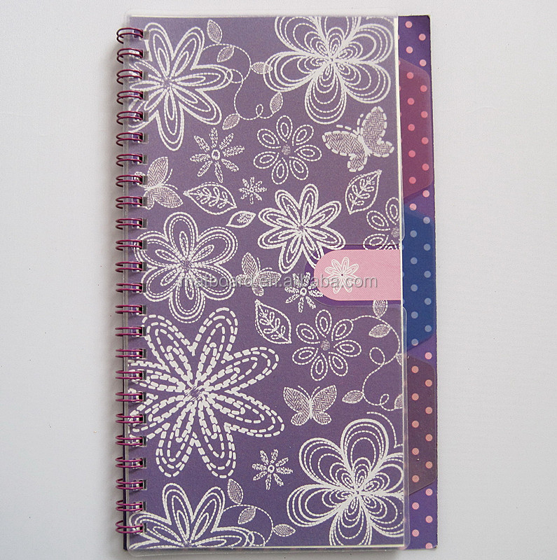 Paper Notebook/High quanity paper notebook /custom notebook