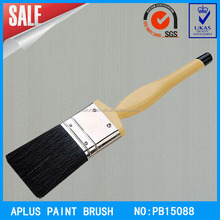 wall color drawing chip brush solvent-borne paints and coatings
