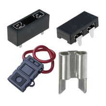Good quality max blade fuse holder UL CE ROHS 67