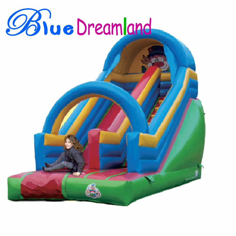Professional supplier hot sale offer inflatable slides with good price