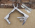 Stainless steel handle multi plier