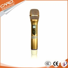 Professional Accuracy high quality detective wireless mini microphone