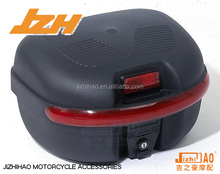 motorcycle rear luggage carrier Delivery Box