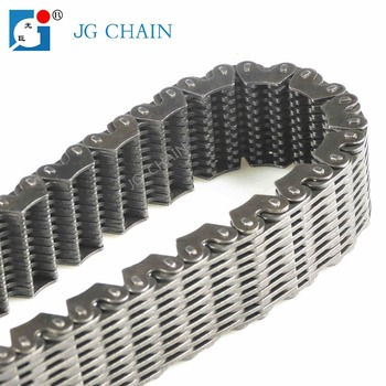 China Hv-Yo chain HV chain for car TUV certificated chains transfer