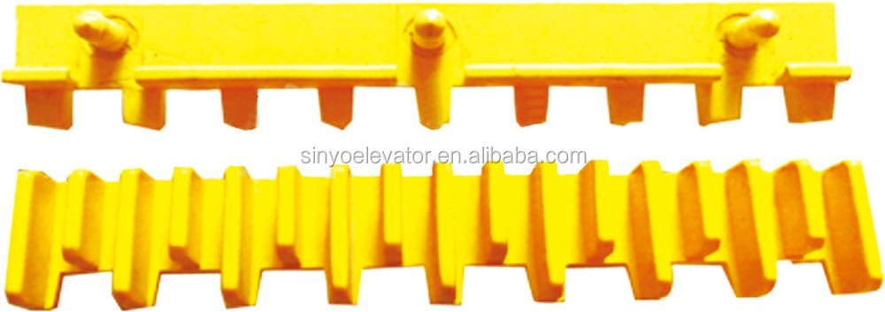 Demarcation Strip for Hyundai Escalator G0455G3-MS