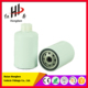 diesel truck spare parts auto types of FS19594 P550690 Spin-On Cartridge fuel filter