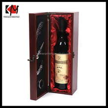 Wholesale Wooden Wine Box Custom Wine Gift Box