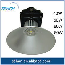 new products on china market led light led high bay lights 50W led out door lighting