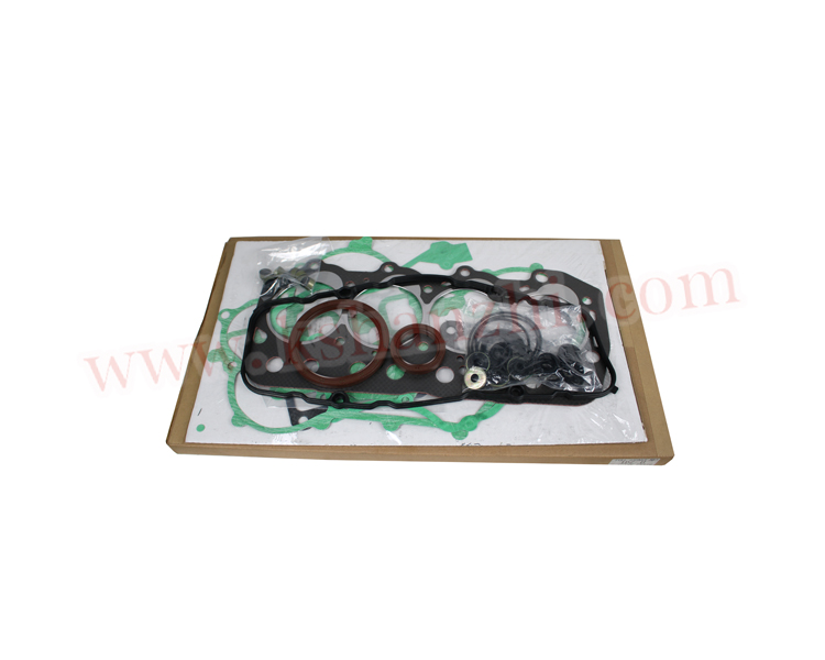 Forklift Parts Engine Full Rebuid Gasket &amp; Head Set <strong>Kit</strong> used for 04111-20401-71F with 7-8F 1DZ