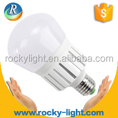 6W Top sales led plastic light