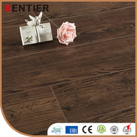 4mm 0.3mm wearing layer embossed PVC flooring for basketball