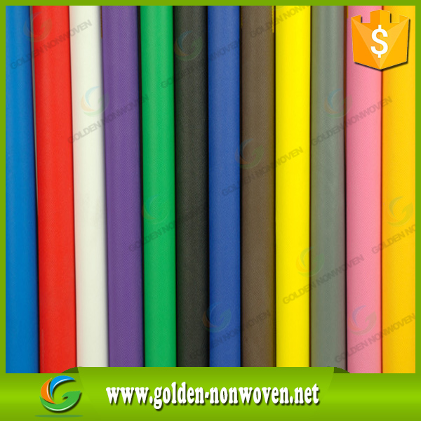 Recycled Pet/pp spunbond Non-woven cloth Tnt polypropylene nonwoven fabric Wholesale felt 100% polipropilen fabric
