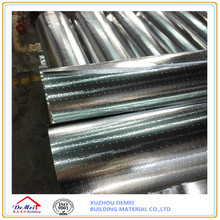 Perforated Insulation Aluminum Foil Mylar of heat transfer film